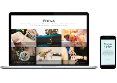 Done for you Website Templates Launch 3