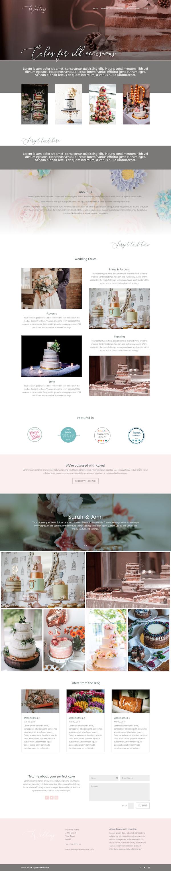 Wedding-Cake 2
