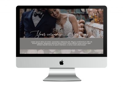 Done for you Website Templates Launch 2