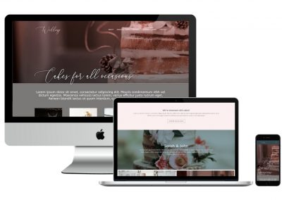 Done for you Website Templates Launch 1