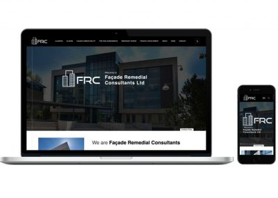 FRC Consultants