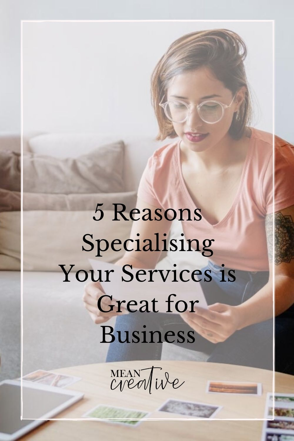 Advantages of Niche Marketing: 5 Reasons Specialising Your Services is Great for Business 1