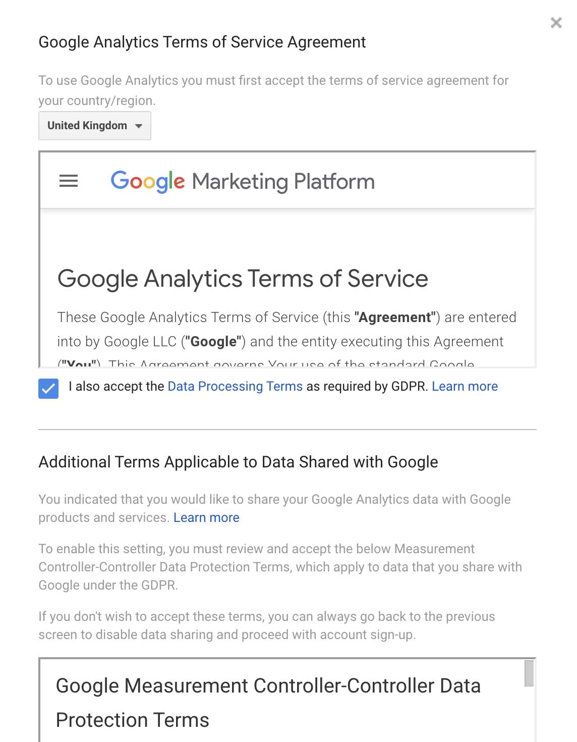 How to Set up Google Analytics: The Complete Guide (with pictures) 34