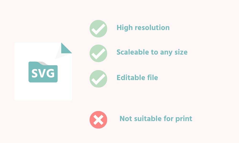 logo file format svg pros and cons