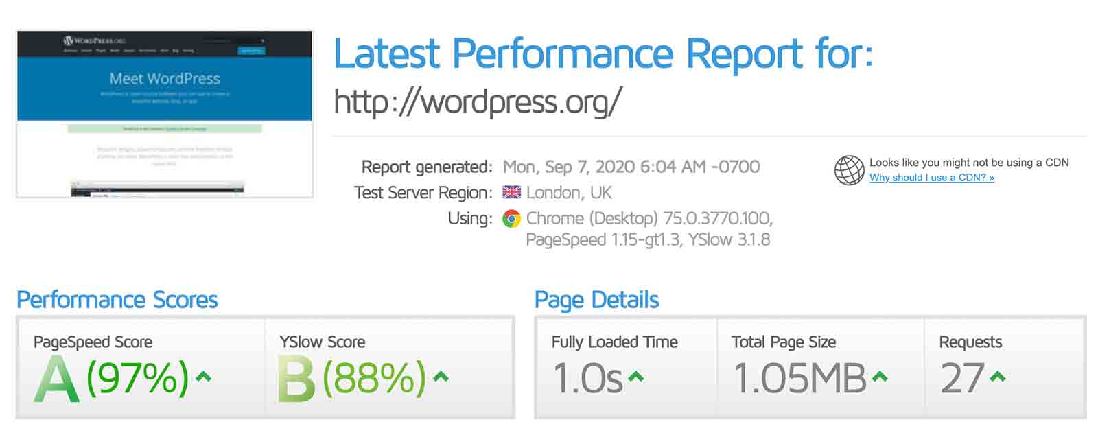 How to reduce your image sizes for increased website speed 10