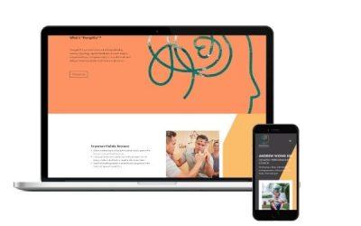 AWK Coaching Website Design